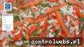 Delikatesy Rybne Krewetka – ryby mrożone