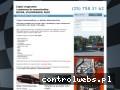 Części samochodowe Mińsk Mazowiecki- amortyzatory