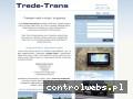 TREDE-TRANS międzynarodowy przewóz osób