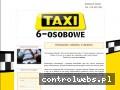 Taxi van Będzin