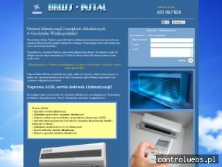 Bruss Instal- sprzedaż klimatyzacji