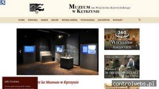 MUZEUM W.KĘTRZYŃSKIEGO sztuka dawna