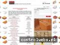 CBA - CENTRUM BUDOWLANE ANTONIN wszelkie materiały budowlane