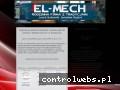 El-Mech Przezwajanie silników