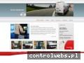 Screenshot strony auto-montaz.pl
