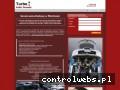 Turbo- warsztat samochodowy