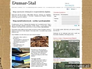 DUMAR-STAL skup stali