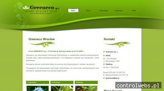 GREENECO s.c. hydroobsiew