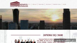zarządzanie nieruchomościami - kenpol.net