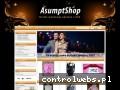 Screenshot strony asumptshop.pl
