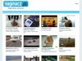 Naginacz.pl - Śmieszne filmiki, gdy się nudzisz w pracy i w