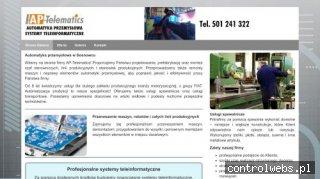 Ap-Telematics remonty maszyn