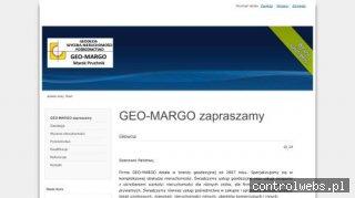 GEO-MARGO usługi geodezyjne
