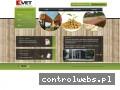 Screenshot strony infoster.com.pl