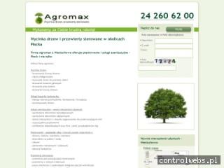 AGROMAX Prace wiertnicze