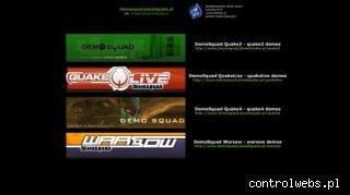 DemoSquad Quake2