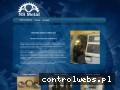 NS Metal sp. z o.o. ostrzenie narzędzi