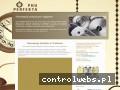 PHU Perfekta - naprawa skrzyń zegarowych