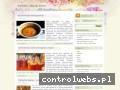 Screenshot strony www.kobietka.net