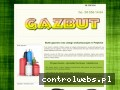Gazbut - gazy techniczne