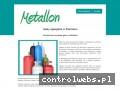 Metallon - skup złomu