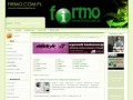 Screenshot strony www.firmo.com.pl