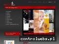 Screenshot strony www.beautyplanet.com.pl