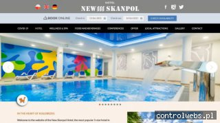 Hotel SPA Kołobrzeg