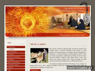 SBSJ - zgromadzenie zakonne