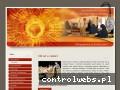 Screenshot strony www.sbsj.archidiecezja.wroc.pl