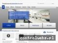 Screenshot strony projektowanielaboratorium.com