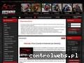 Akcesoria motocyklowe - sklep Defender.net.pl