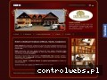 Screenshot strony www.hotel-lokietek.pl