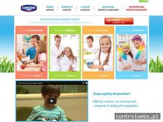 Higiena dzieci