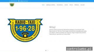 RADIO TAXI zamów taxówkę