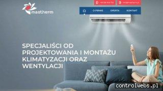 Mastherm - Specjaliści od klimatyzacji