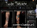 Tatuaże kibicowskie