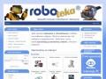 Roboty WowWee, zabawki interaktywne i sterowane -RoboTeKa.pl
