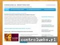 Konsolidacja-kredytow.com - połącz swoje kredyty bankowe