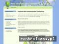 Screenshot strony dom-energooszczedny.info.pl