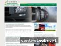 D. Podczasiak - transport drogowy