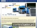 ZETATRADE transport międzynarodowy