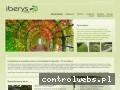 IBERYS DESIGN S.C. pielęgnacja ogrodów warszawa