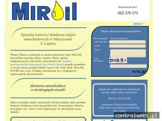 MIR-OIL Smary
